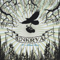It's About Time — Enkrya