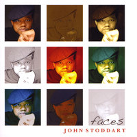 Faces — John Stoddart
