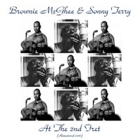 Brownie McGhee & Sonny Terry at the 2nd Fret — Brownie McGhee & Sonny Terry