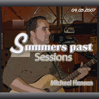 Summers Past Sessions — Michael Hensen