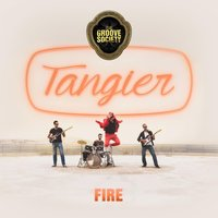 Fire — Tangier