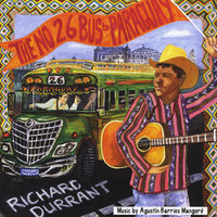 The Number 26 Bus to Paraguay — Richard Durrant