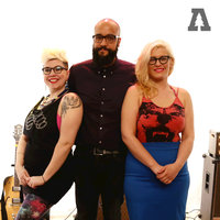 Pearl and the Beard On Audiotree Live — Pearl and the Beard