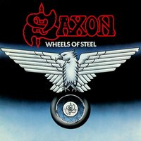 Wheels Of Steel — Saxon