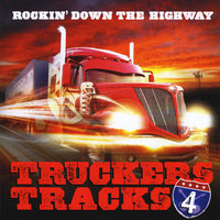 Rockin Down the Highway (Truckers Tracks) — сборник