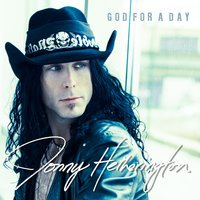 God for a Day (Piano) — Jonny Hetherington