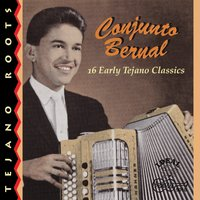 16 Early Hits — Conjunto Bernal (Paulino Bernal)