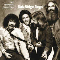 The Definitive Collection — The Oak Ridge Boys