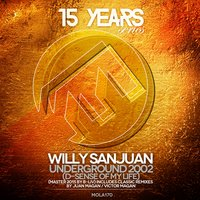 Underground 2002 — Willy Sanjuan