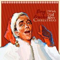 i wish you a merry christmas bing crosby - Bing Crosby I Wish You A Merry Christmas