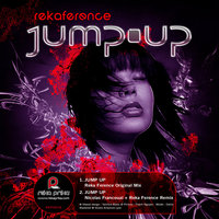 Jump Up — Reka Ference