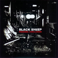 Premiere conclusion — Black Sheep