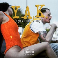 You Already Know (Y.a.K.) — Wize