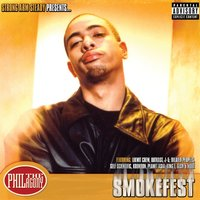 Smokefest — Phil the Agony