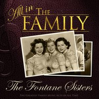 All in the Family: The Fontaine Sisters — The Fontaine Sisters