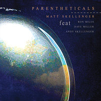 Parentheticals — Ron Miles, Dave Miller, Matt Skellenger, Andy Skellenger