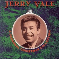 A PERSONAL CHRISTMAS COLLECTION — Jerry Vale, Ирвинг Берлин