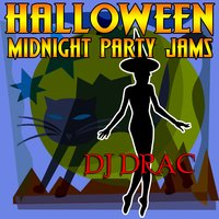 Halloween Midnight Party Jams — DJ Drac