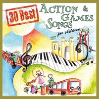 30 Best Action and Games Songs for Children — The Singalongasong Band