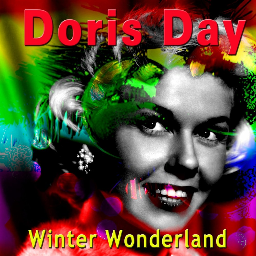 Doris Day - Chistmas Story/Silver Bells