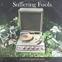 Sounds Important — Suffering Fools