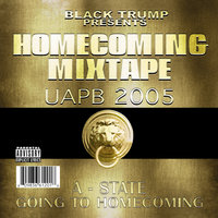 A-STATE GOING TO THE HOMECOMING — BLACK TRUMP COMPILATION UAPB HOMECOMING
