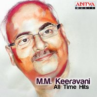 M. M. Keeravani - All Time Hits — M. M. Keeravani