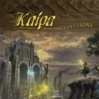 Mindrevolutions — Kaipa