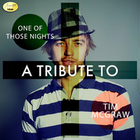 One of Those Nights - A Tribute to Tim McGraw — Ameritz - Tributes