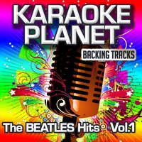 The Beatles Hits, Vol. 1 — A-Type Player, Karaoke Planet