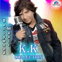 Bollywood Music K. K Collection — K.K.