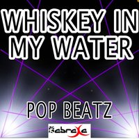 Whiskey in My Water - Tribute to Tyler Farr — Pop beatz