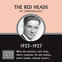 Complete Jazz Series 1925 - 1927 — The Red Heads