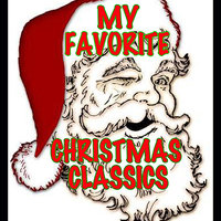 My Favorite Christmas Classics — Hit Singers