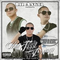 Dime Si Te Vas - Single — Lil Angel