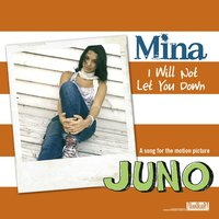 I Will Not Let You Down (Maxi) — Mina