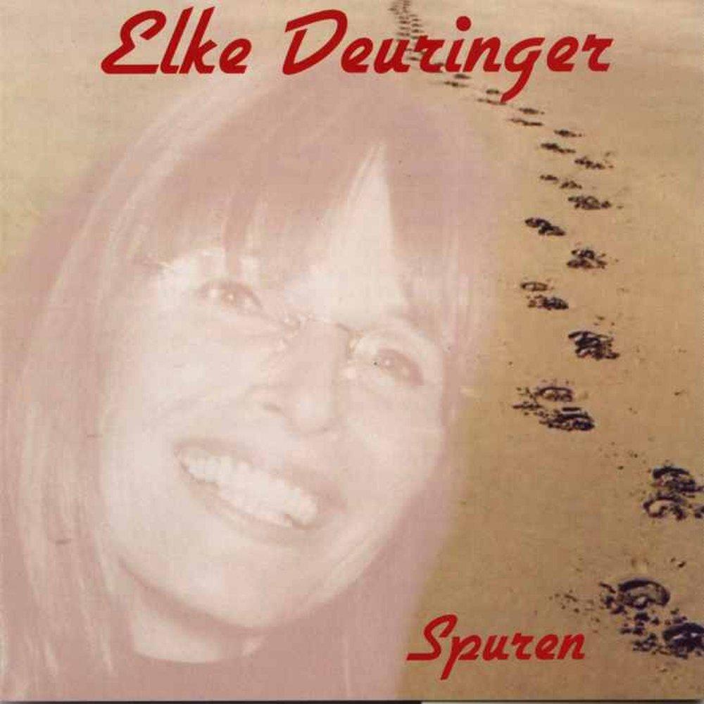 Elke Deuringer