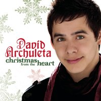 Christmas From The Heart — David Archuleta