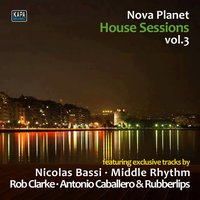 Nova Planet House Sessions, Vol. 3 — сборник