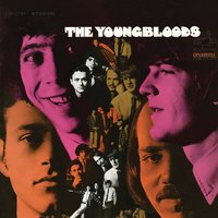 The Youngbloods — The Youngbloods
