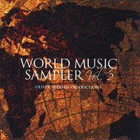 World Music Sampler — сборник