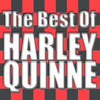 The Best Of Harley Quinne — Harley Quinne
