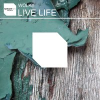 Live Life — Wolky