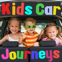 Kids Car Journeys — сборник