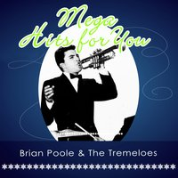 Mega Hits For You — Brian Poole & The Tremeloes