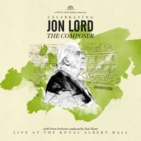Celebrating Jon Lord - The Composer — Jon Lord