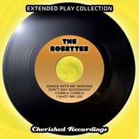 The Bobbettes - The Extended Play Collection, Vol. 88 — The Bobbettes