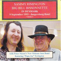 In Denmark 1993, Vol 1 — Sammy Rimington & Big Bill Bissonnette