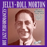 Jelly-Roll Morton: Original Recordings 1926-29 — Jelly-Roll Morton