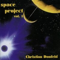 Space Project Vol. 1 — Christian Donfeld